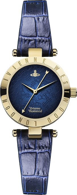Vivienne Westwood ヴィヴィアンウエストウッド 腕時計 VV092NVNV…...:e-ousama:10004489
