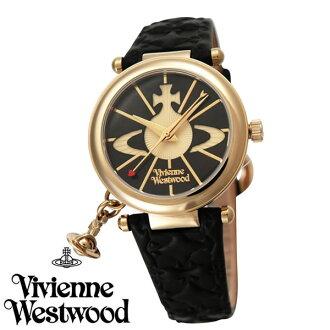 Vivienne Westwood Vivienne Westwood watch VV006BKGD ladies