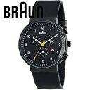BRAUN ブラウン 腕時計 BN0035BKBKG メンズ【あす楽対応】【smtb-k】【w3】