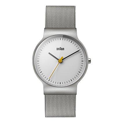 BRAUN ブラウン 腕時計 BN0211WHSLMHL レディース【対応】【smtb-k】【w3】 【送料無料】【ラッピング無料】【即日発送可能】【BRAUN】【ブラウン】【腕時計】【BN0211WHSLMHL】【レディース】