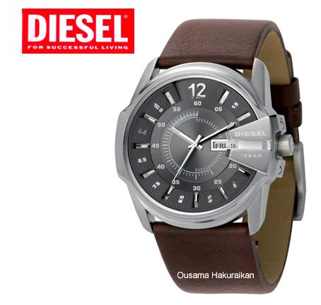 DIESEL diesel watch DZ1206 mens