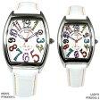 Pierre Talamon ピエール・タラモン 腕時計 PT-8000H-1/PT-8500L-1 ペアウォッチ【あす楽】【送料無料】【楽ギフ_包装】【RCP】