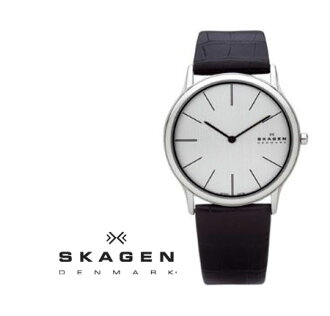 SKAGEN scar gene watch 858XLSLC men