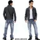 ストレートパンツ メンズ 02P03Dec16 【送料無料 デニム ジーンズ ストレートジーンズ インディゴデニム ストレートジーンズ デザインジーンズ メンズストレート メンズパンツ