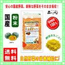 【送料無料】 国産 カボチャ粉末 (100g)[やさいパウダ...