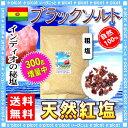 【送料無料】 紅塩 (ローズソルト) 1000g (700g+300g) [3mm粗塩] 天然岩塩 ■ 南米ボリビア産 1kg 森のこかげ 健やかハウス