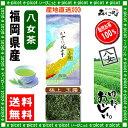 【送料無料】 極上玉露茶 (100g) 福岡県 ≪八女茶≫ 緑茶 森のこかげ 健やかハウス