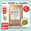 【送料無料】スギナ (粉末)パウダー [500g] 森のこかげ 健やかハウス 杉菜 すぎな 茶
