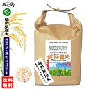 □【送料無料】 森のこかげ 健やか穂米 5kg 玄米 白米 無農薬 無肥料米