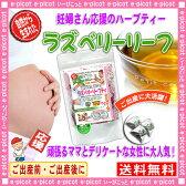 【送料無料】ラズベリーリーフティー (TB1.5g×30p) 100% 妊婦さん応援 安産 ハーブティーマタニティー
