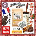 【送料無料】 チコリーコーヒーシナモン入り (2.5g×30TB入)「ティーバッグ」 (ロースト) ハーブコーヒー 森のこかげ 健やかハウス