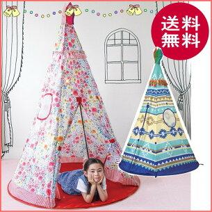 キッズテント フラワー クリスマス プレゼント おもちゃ