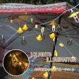 ショッピングLED LED ライト 電球 イルミネーション オーナメント 10灯 かわいい おしゃれ led LEDライト インテリア アウトドア 子供部屋 飾り 装飾 ヴィンテージ【イルミネーションLED10灯】【メール便不可】【送料無料】