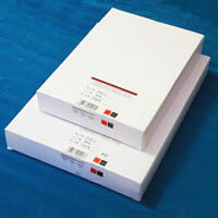 パウチフィルム 200ミクロン A4L判(220×308mm) 100枚入り/1箱 【J016】【メーカー直送4】