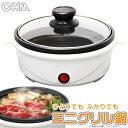 ミニグリル鍋_COK-YM65A-W 08-1210