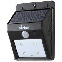 LEDソーラーウォールライト屋外で使える