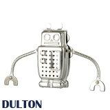 【レビューを書いて5%OFF♪】DULTON ダルトン 『ハンギングティーストレーナー Hanging tea infuser』 46063 茶こし / 調理 製菓道具 調理小道具