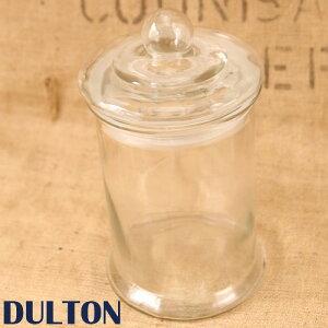 ダルトン ガラスキャニスター ガラス瓶 キャニスター シュガー