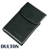【レビューで5%OFF】DULTON ダルトン 『カードケース Slider Card case Slider』 雑貨 ファッション雑貨 装飾品 名刺入れ カードケース スライド式
