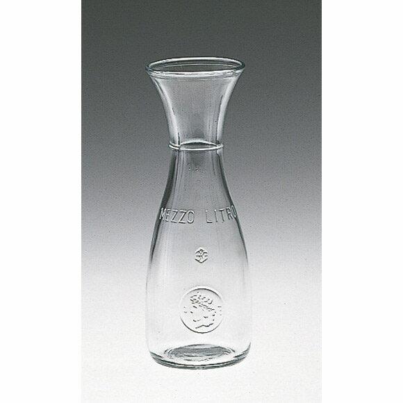 ワイン伊製ワインカラフェ500cc水差し容器ストッカー調味料容器グローバルGLOBALwineガラス
