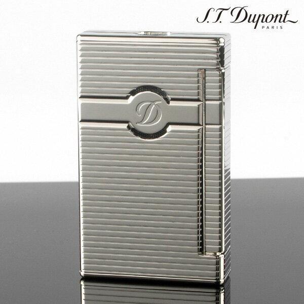 【送料無料】デュポン トーチ LINE2 Torch 23006 ホリゾンタルライン パラディウム デュポン [Dupont] DUPONT ブランド ライター 【新品・正規品】 【】