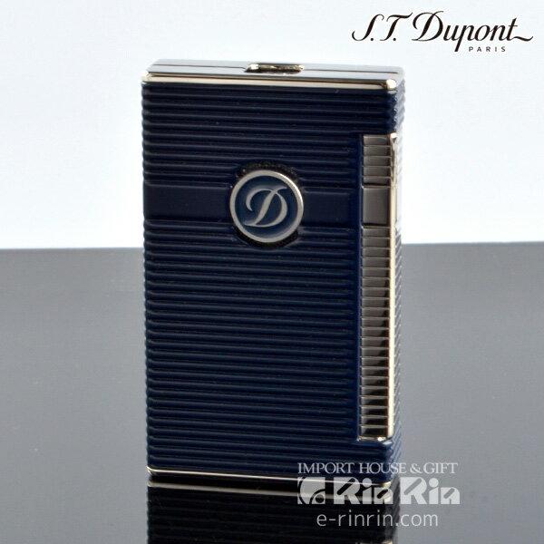 【送料無料】デュポン トーチ LINE2 Torch 23008 ブルーラッカー パラディウム デュポン [Dupont] DUPONT ブランド ライター 【新品・正規品】 【】