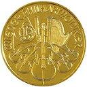 【新品未使用】【金貨】オーストリア ウィーン金貨 1/4オンス硬貨 1/4oz(1989年〜)「コイン」