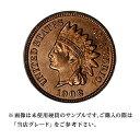 硬貨 インディアンヘッドペニー硬貨 1859年から1909年 1セント Penny 1Cent アメリカ合衆国|コイン