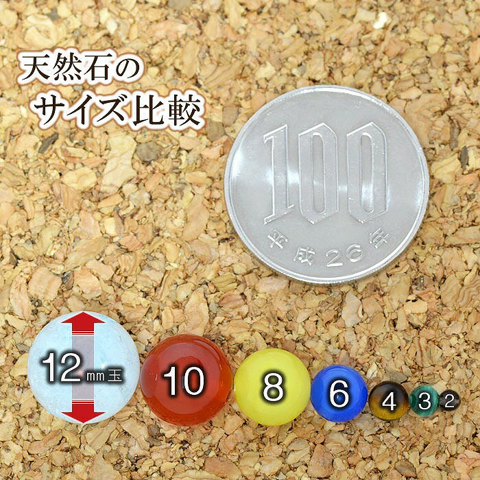 【天然石】【1玉】【3A】アマゾナイト(3mm...の紹介画像2
