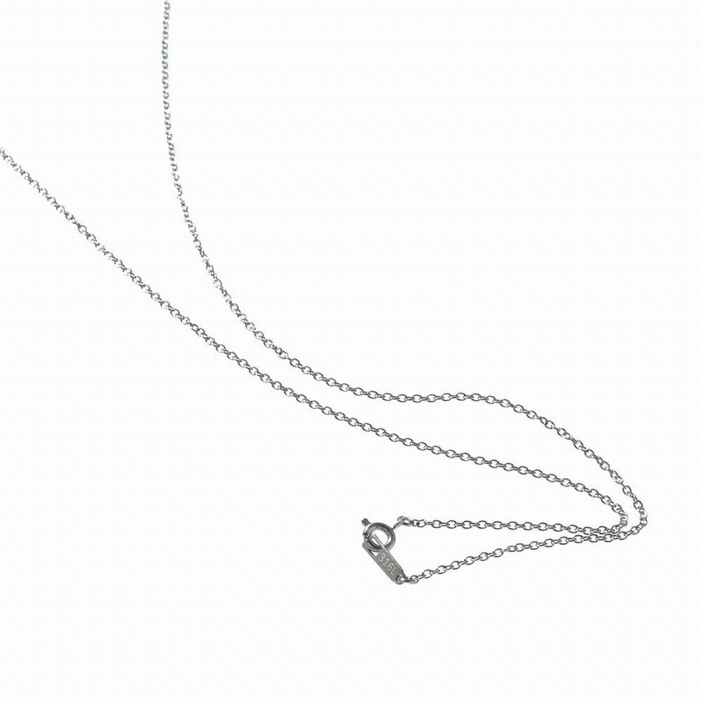 【サージカルステンレス316L】小豆チェーン・ネックレス(1.4mm/40cm)「ステンレスチェーン/鎖タイプ/ステンレスアクセサリー」