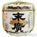 飾り樽[末廣]1斗樽(ディスプレイ樽)Japanese Decorative barrel