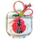 祝樽 来福の豆樽[300ml]水引き付き【ギフト】