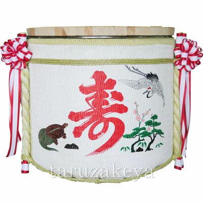 樽容器 taruzake-kidの商品画像