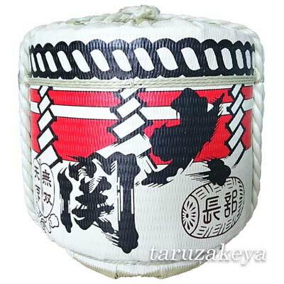 大関樽酒 1斗樽[18L]【受注生産】【代引き不可】