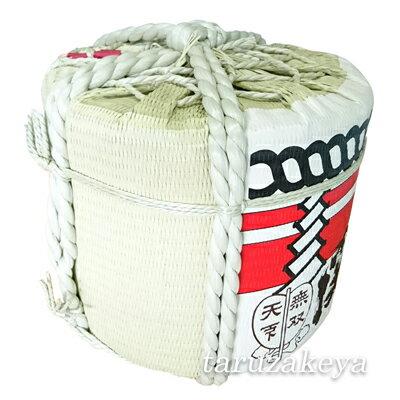 飾り樽[大関]4斗樽(ディスプレイ樽)Japa...の紹介画像3
