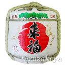 来福樽酒 5升樽[9L]本醸造【受注生産】【代引き不可】