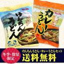 ■S&B けんちんうどん/カレーうどん(各30食入り)セット【エスビー/楽天/通販】【05