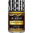 FAUCHON ターメリック(パウダー)24g【大茴香/うこ...
