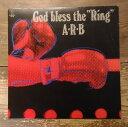 【中古】「God bless the Ring」ARB(レコード)