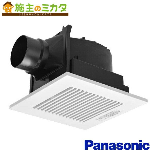 パナソニック 天井埋込形換気扇 【FY-24CK...の商品画像