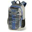 【10 割引!スーパーセール】 【USモデル】オークリーENDURO 20L プリント2.0 バックパック グレイ 92963P-22Y Backpack