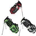 ピレッティ ゴルフスタンドバッグ Piretti golf stand bag