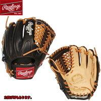 送料無料 【USA物】Rawlings ローリングス 野球 グラブ プロモデル 硬式 野球 軟式 内野手用 グローブ 右投げ用 左投げ用の画像