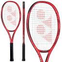 ヨネックス YONEX テニス硬式テニスラケット VCORE 98 Vコア 98 18VC98 vc1898