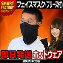 フェイスマスク(フリース付)ホットウェア メンズ 防寒マスク 防寒用 防風 マスク 自転車 バイク ウィンタースポーツ スノボー スキー