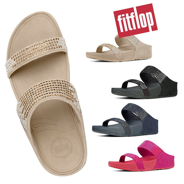 fitflop flare slide shoes
