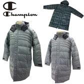 【日本全国送料無料】【Champion】★【チャンピオン】★メンズダウンコート CJ9305