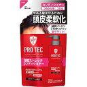 PROTEC 頭皮ストレッチコンデ 替え230G [キャンセル・変更・返品不可]