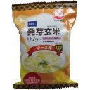 【DHC 発芽玄米リゾット チーズ味 1食入】[返品・交換・キャンセル不可]