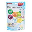 ピジョン かんでおいしい葉酸タブレット Caプラス グレープフルーツ・青りんご・ヨーグルト 60粒入